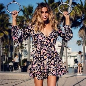 Spell & the Gypsy Collective Sayulita Playdress